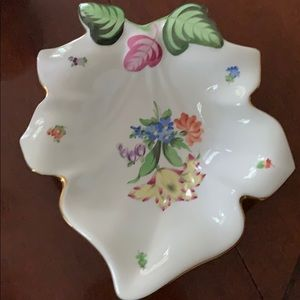 Herend bowl